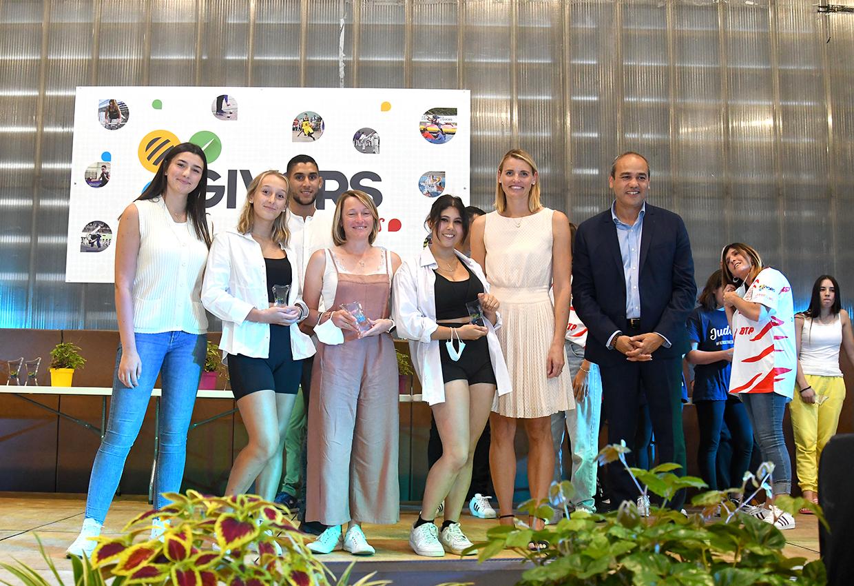 Trophée des Sports, Givors le 4 septembre 2021 © Jacques Del Pino / Ville de Givors 9427