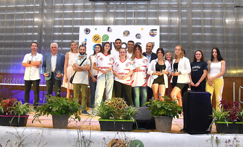 Trophée des Sports, Givors le 4 septembre 2021 © Jacques Del Pino / Ville de Givors 9428