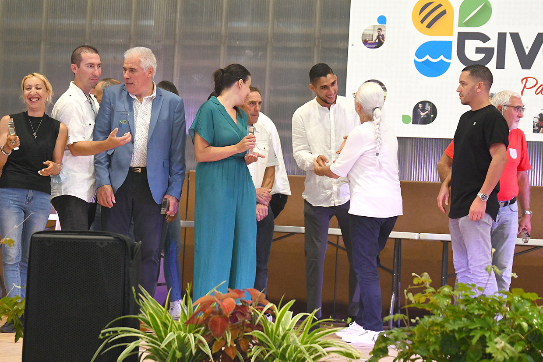 Trophée des Sports, Givors le 4 septembre 2021 © Jacques Del Pino / Ville de Givors 9449