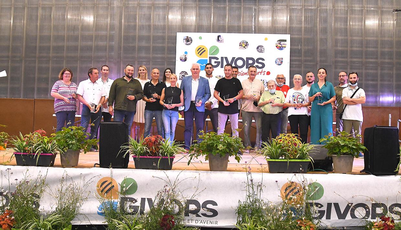 Trophée des Sports, Givors le 4 septembre 2021 © Jacques Del Pino / Ville de Givors 9453